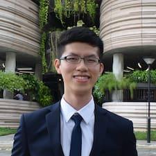 Xuan Liang felhasználói profilja