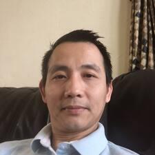 Kiet User Profile