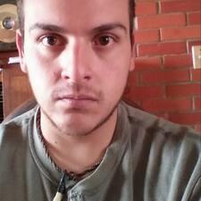 Профиль пользователя Luis Antonio