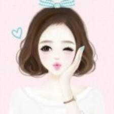 Nutzerprofil von Chen