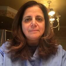 Profil korisnika Amal