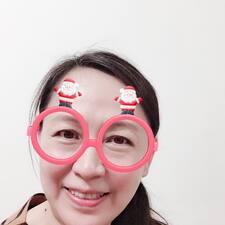 Pei-Ling User Profile