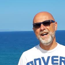 Pietro Kullanıcı Profili