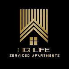 Highlife Apartments User Profile