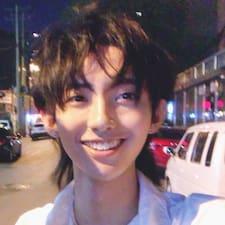 毕得一 felhasználói profilja
