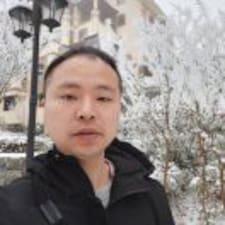 Profil utilisateur de 刘宁