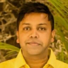 Henkilön Sridhar käyttäjäprofiili