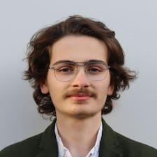 Profil Pengguna Titouan