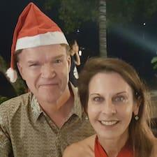 Rick & Clareさんのプロフィール