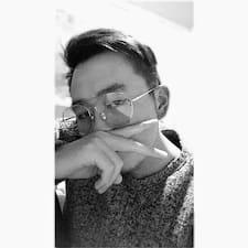 加百列 Kullanıcı Profili