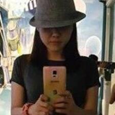 Tsui Suan的用戶個人資料