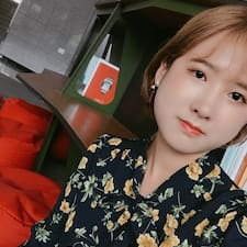 Gebruikersprofiel Minyoung