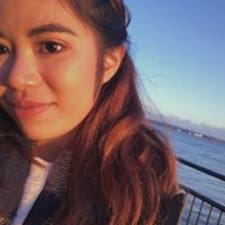 Profil utilisateur de Arianne
