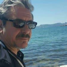 Γεωργιοσ User Profile