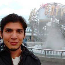 Profil utilisateur de Christian Rafael