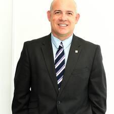 Profilo utente di Marcos Braun