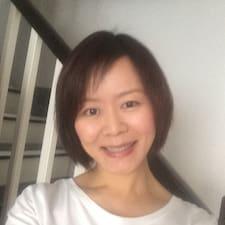晓春 User Profile