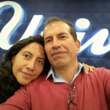 Profil Pengguna Ana Lucia