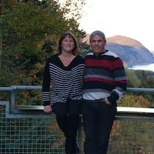 Gordon And Linda User Profile