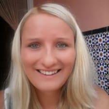 Profil Pengguna Kateřina