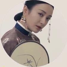 Profilo utente di Wanrong