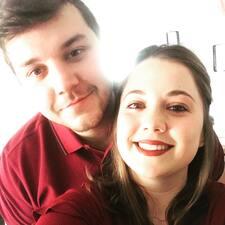 Jessica & Joffrey User Profile