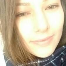 Eveline Brukerprofil