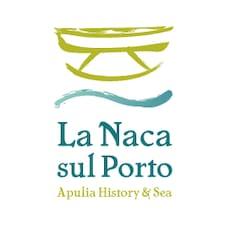 Henkilön La Naca käyttäjäprofiili