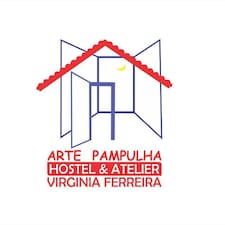 Nutzerprofil von Arte Pampulha Hostel & Atelie