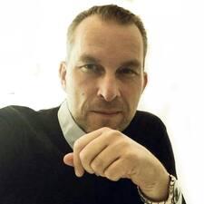 Peter M. Kullanıcı Profili