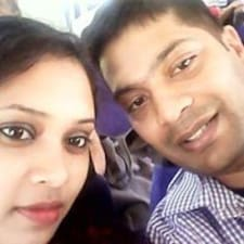 Dhiraj User Profile