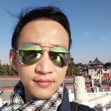 Профиль пользователя Lawrence, Chih-Chiang