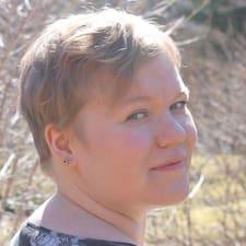 Sanna Brukerprofil