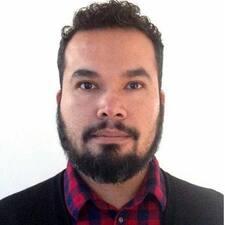 Paulo César - Uživatelský profil