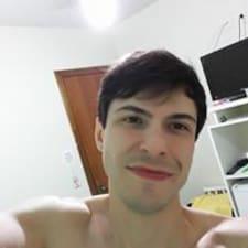 الملف الشخصي لMárcio