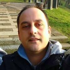 Besim User Profile