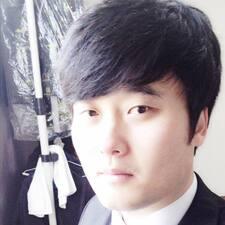 Användarprofil för Sihyeon