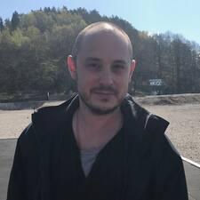 Alexander User Profile