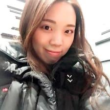 Ahyoung Kullanıcı Profili