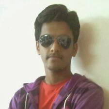 Profilo utente di Shrivathsa
