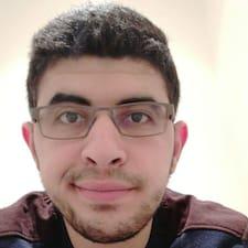Chakib User Profile