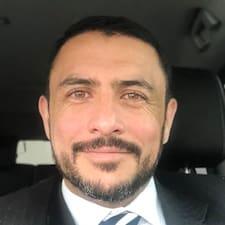 Julio Mauricio User Profile