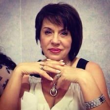 Profil Pengguna Галина