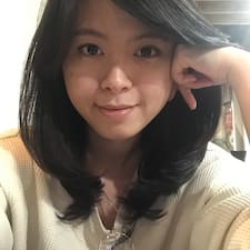 Stephani User Profile