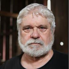 Profil korisnika William L.