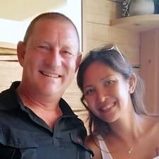 Peter & Rowena