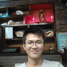Profil Pengguna 才莲