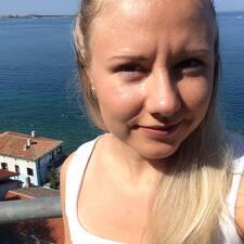 Minna Brugerprofil