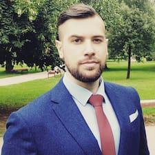 Danko User Profile