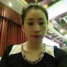 何金蓉 User Profile